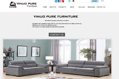 Yinuo Pure Home Furnishing Co. Ltd.